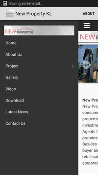 Newpropertykl.com apk screenshot