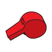 레드휘슬 icon