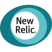 New Relic Android app icon