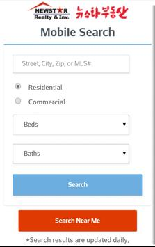 New Star Realty apk screenshot