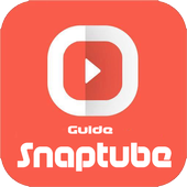 New Snaptube Guide icon