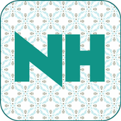 NewsHunger Demo icon