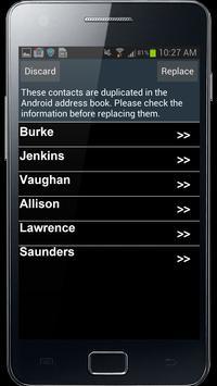 BizCard Connect apk screenshot