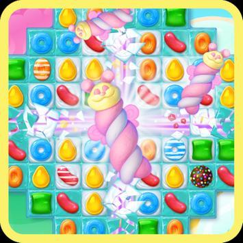 Guia Candy Crush Jelly Saga apk screenshot