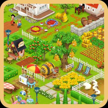 Guides Hay Day 2 poster