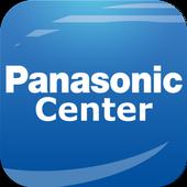 Panasonic Center icon