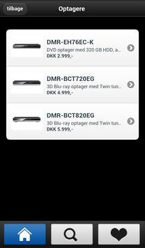 Panasonic Center apk screenshot