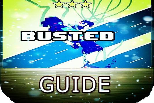 Wanted Guide For Smashy Road apk screenshot