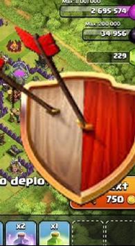 New Base War apk screenshot