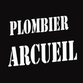 Plombier Arcueil icon