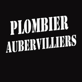 Plombier Aubervilliers icon