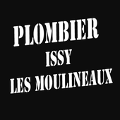 Plombier Issy les Moulineaux icon