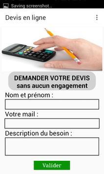 Plombier Issy les Moulineaux apk screenshot