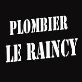 Plombier Le Raincy icon