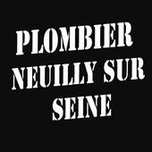 Plombier Neuilly sur Seine icon