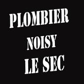 Plombier Noisy le Sec icon