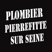 Plombier Pierrefitte sur Seine icon
