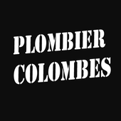 Plombier Colombes icon