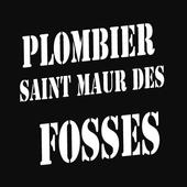 Plombier Saint Maur des Fosses icon