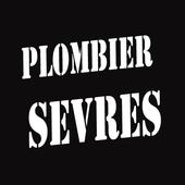 Plombier Sèvres icon