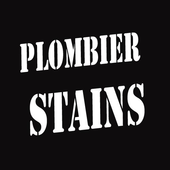 Plombier Stains icon