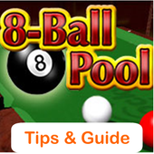 Guide For 8 Ball Pool . icon