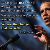 Barack Obama Quote Collections icon