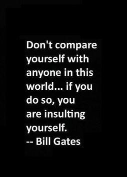 Bill Gates Quotes Collection apk screenshot