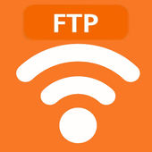 Wifi FTP - Wifi File Transfer icon