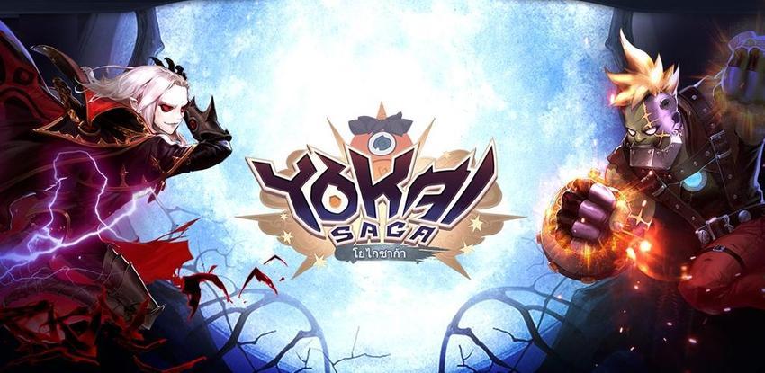 Yokai Saga APK