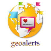 GeoAlerts icon