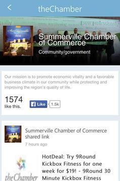 the Chamber apk screenshot