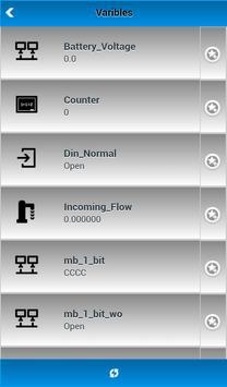 Nethix we500 apk screenshot