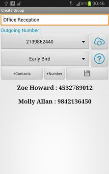 Kuvi Call Beta apk screenshot