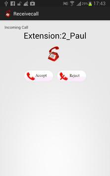 Twilioid - Twilio Connect apk screenshot