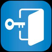 NetIQ Advanced Authentication icon