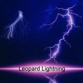 Leopard Lightning icon