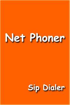 Net Phoner poster
