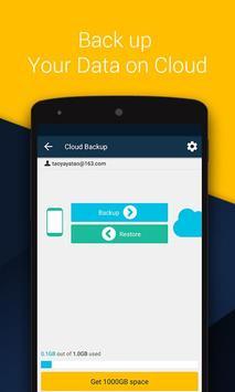Vault-Hide SMS, Pics & Videos apk screenshot