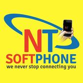 NT SoftPhone icon
