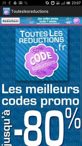 Tlr code reduction et promo apk download gratis - Code promo photobox frais de port gratuit ...