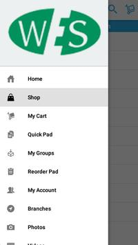 Wholesale Electric OE Touch apk screenshot