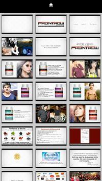 FrontRow apk screenshot