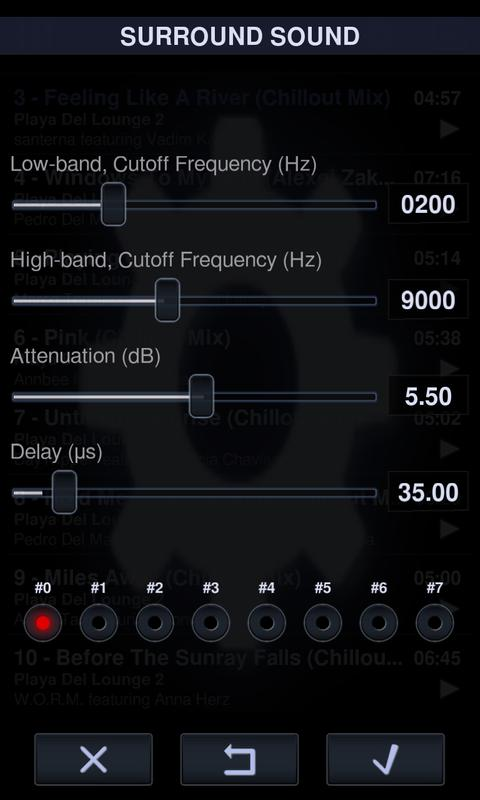 Neutron Music Player APK + Mod (Paid for free / Free purchase) for Android