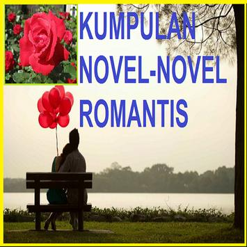 Novel Romantis Terbaru lengkap apk screenshot