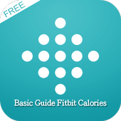 Basic Guide Fitbit Calories icon