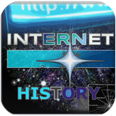 About Internet History icon