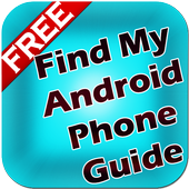 Find My Android Phone Guide icon