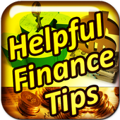 Tips For Helpful Finance icon
