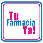 Tu Farmacia Ya icon